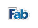 fab vector logo